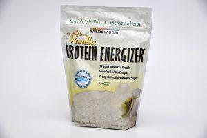 Protein Energizer