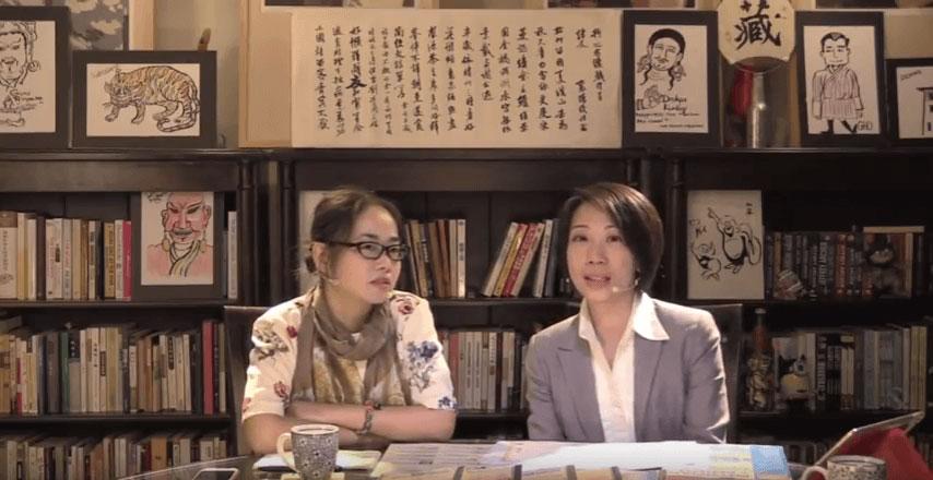 06/11/16 「煉心術」 ep 51 生命的力量 x 音樂共振治療